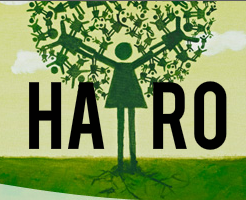 HARO: Homeschool Alumni Reaching Out.