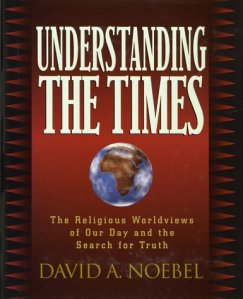 """David Noebel is the author of """"Understanding the Times,"""" a book popular in evangelical and homeschool circles."""