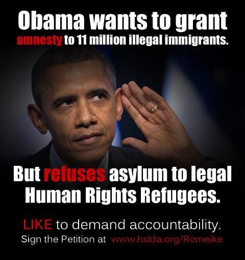 Obama-Asylum
