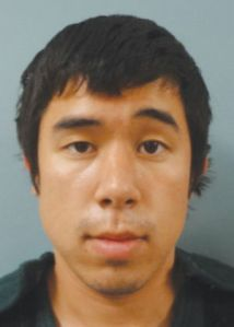 In August 2013, police in Pendleton, Oregon arrested 23-year-old Lukah Probzeb Chang for both murder and attempted murder.