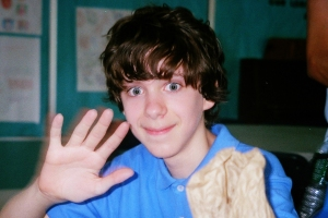 Adam Lanza killed 20 young school children as well as 6 adults at Sandy Hook Elementary School in Newton, Connecticut.