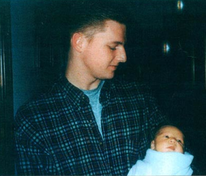 Christian Longo drowned his wife and 3 children in different Oregon rivers in December of 2001.