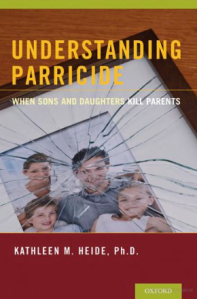 "Ben Simpson's violent attack on his parents was featured in Kathleen M. Heide's book ""Understanding Parricide: When Sons and Daughters Kill Parents."""