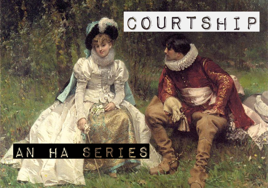 Dating and courtship reflections