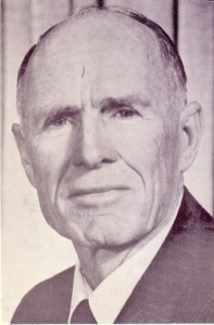 "The founder of many ""troubled children"" homes, Lester Roloff operated under the principle, ""Better a pink bottom than a black soul!"""
