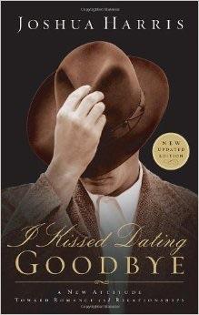 Joshua Harris I Kissed Dating Goodbye Npr